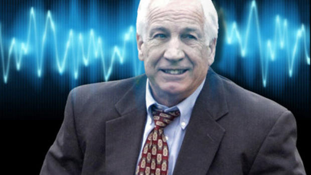 Jerry Sandusky Interviewer Threatens Victim #2 -- Talk To Me, Or I ...