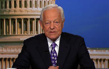 "Schieffer: ""Dismal"" economy a threat for Obama"