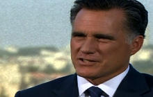 Romney: I support Israel's defense against a nuclear Iran