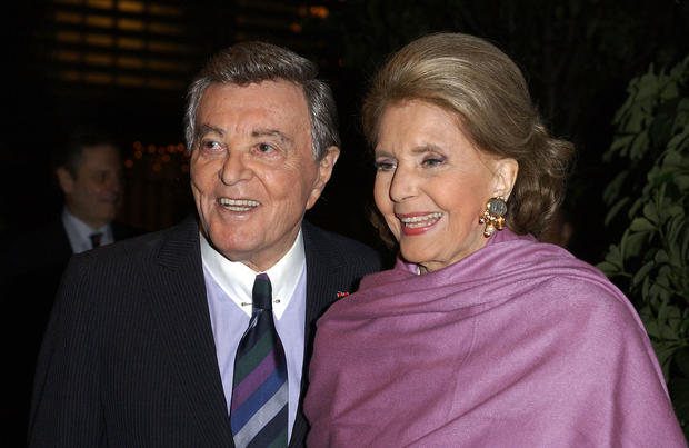 Tony Martin: 1913-2012
