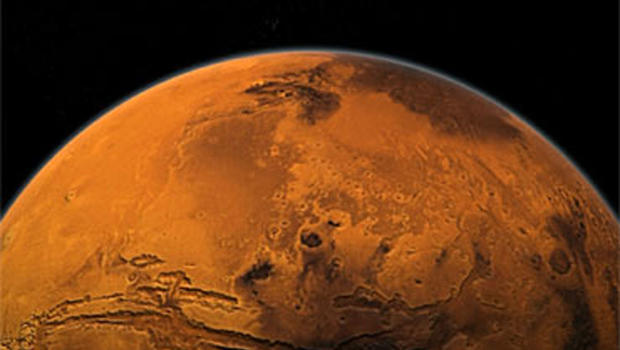 planet mars pictures nasa - photo #14