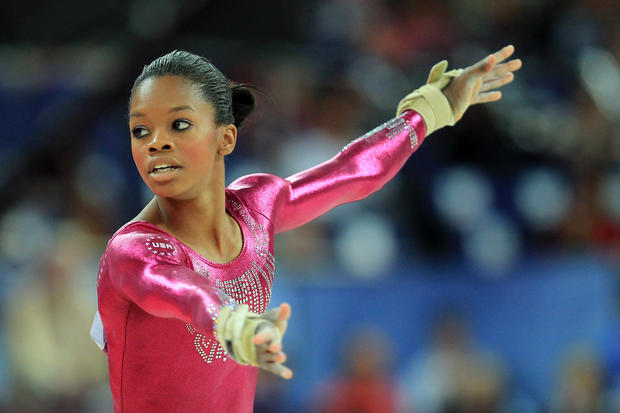 London Olympics: Aug. 3, 2012