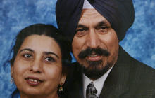 Sikh shooting victim had built his own American dream
