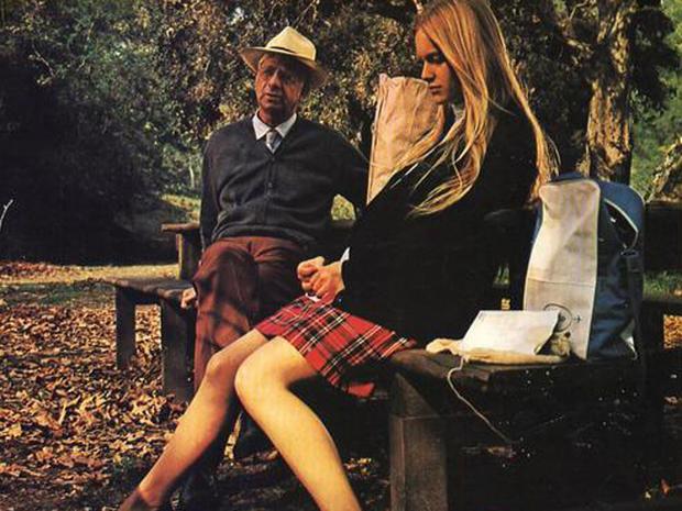 Marvin Hamlisch's music in films