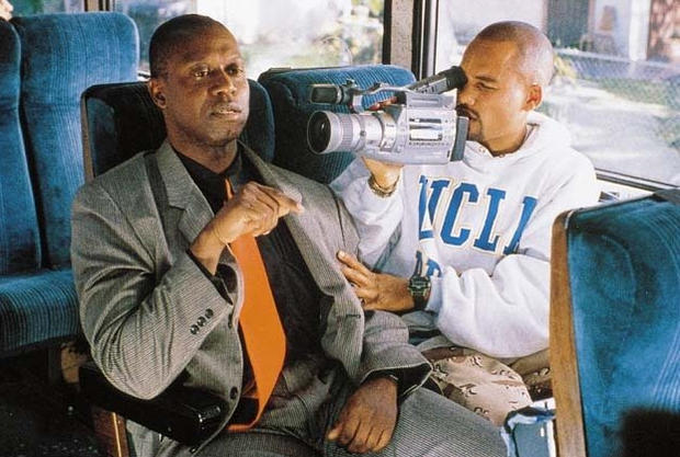 Spike Lee in film