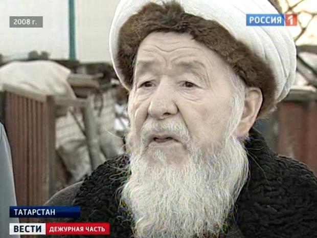 Faizrakhman Satarov