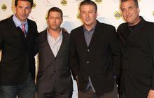 Stephen Baldwin: Baldwin brothers are doing great