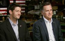 Romney, Ryan answer critics of Medicare position