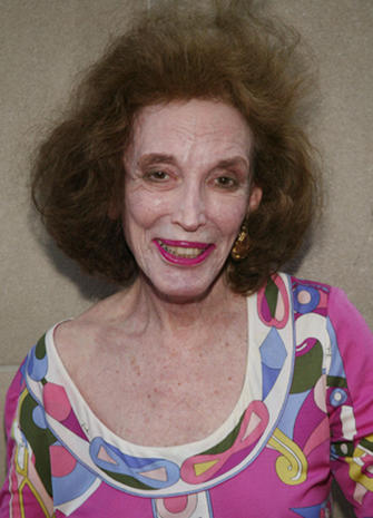 Helen Gurley Brown : 1922-2012