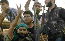 War crimes found on both sides of Syria's civil war