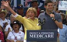 Ryan: Medicare was there for my mom, grandma