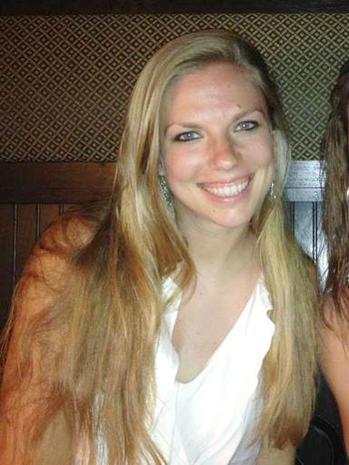 Ex-St. Louis U. volleyball player shot dead