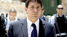 Danny Danon, deputy speaker of the Israeli Knesset