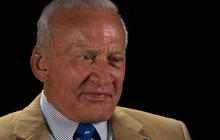 Buzz Aldrin remembers Neil Armstrong