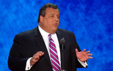 "Christie: America's leaders ""paralyzed"" by desire to be loved"