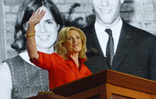 Ann Romney's Republican National Convention speech