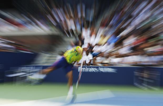 Week in sports: Aug. 24-30