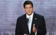 Paul Ryan's Republican National Convention speech