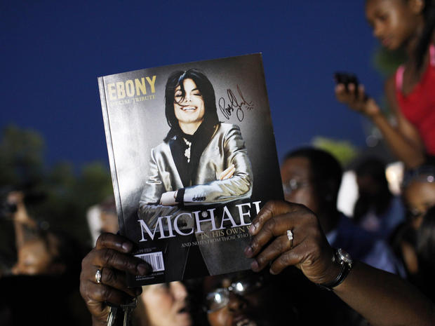 Michael Jackson birthday celebration in Indiana