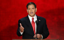 Marco Rubio's Republican National Convention speech