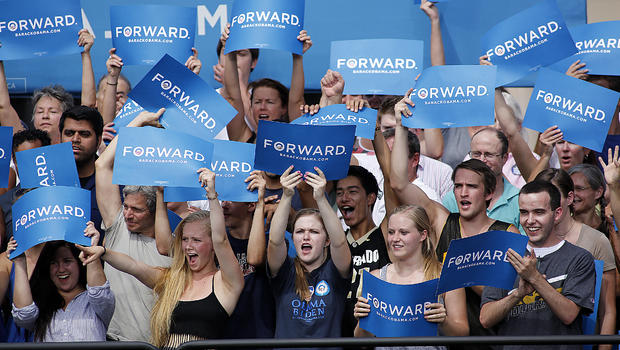9/2: Obama woos the student vote; concerns for techie toddlers