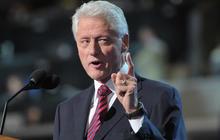 Bill Clinton's Democratic National Convention speech