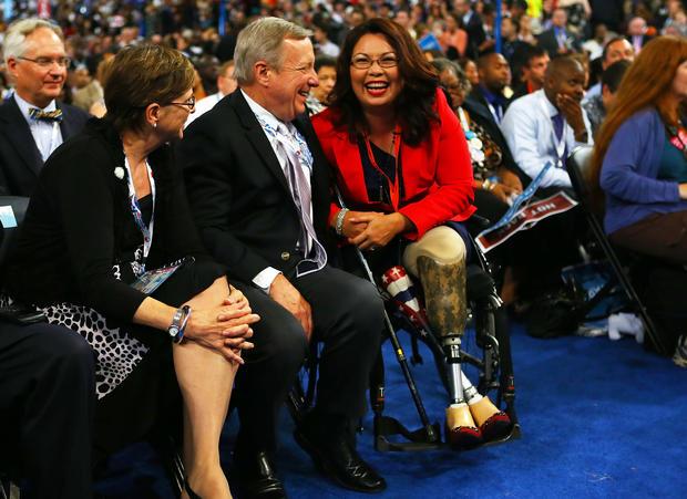 DNC 2012: Daily highlights