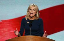 Jill Biden's Democratic National Convention speech