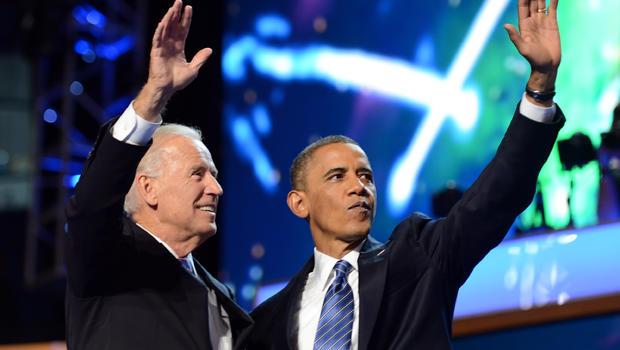 Obama, Biden