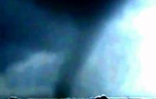 Tornado strikes New York City