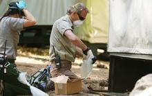 Yosemite warning visitors of deadly virus outbreak