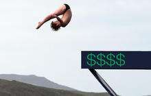 """What is the """"fiscal cliff?"""""""