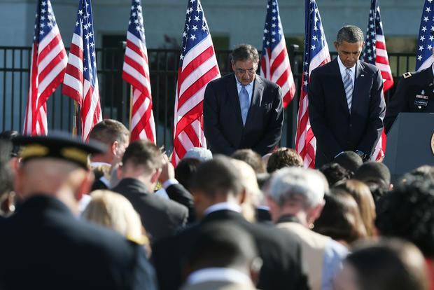 11th anniversary of 9/11 attacks