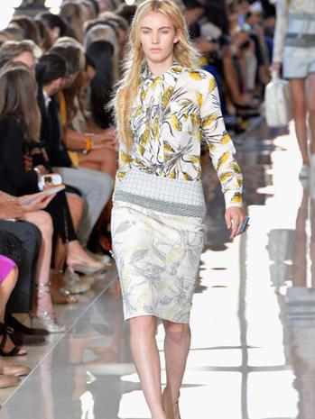 New York Fashion Week: Day 6