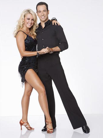 """Dancing with the Stars: All-Stars"""