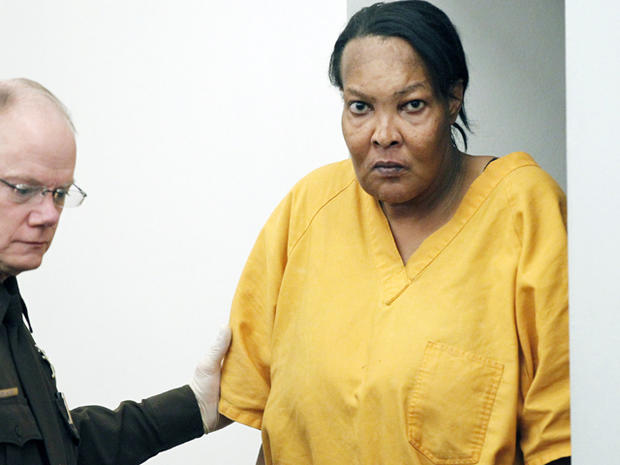 Miss. woman charged in butt implant deaths