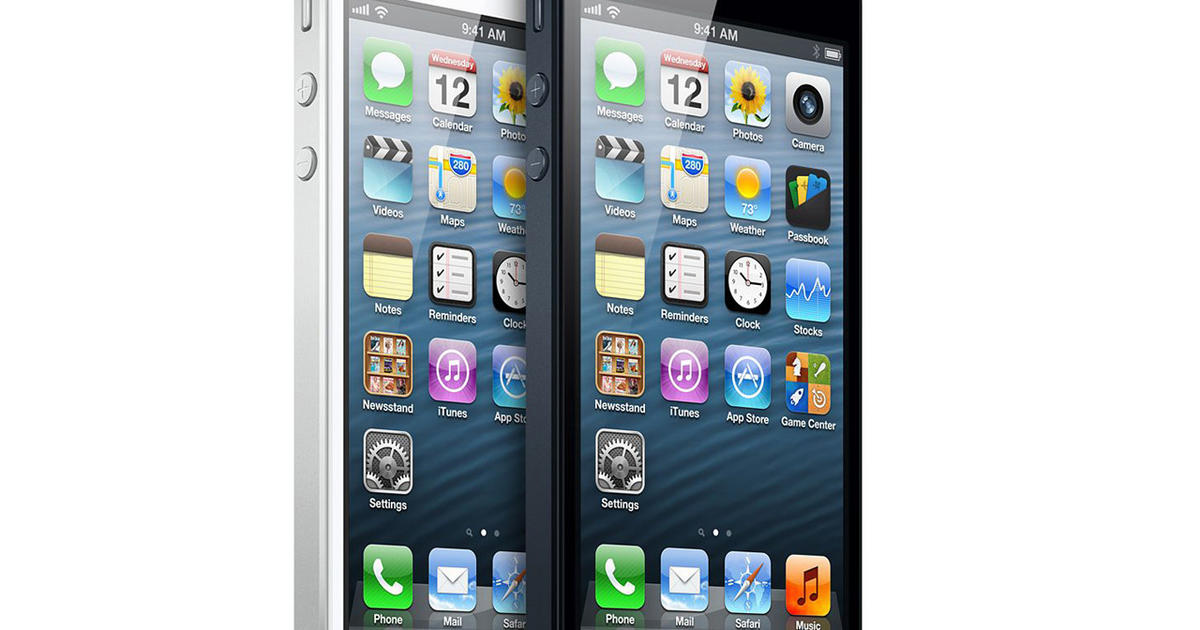Apple iPhone 5 sold out, sales hit 5 million in 3 days ...