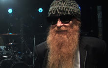 ZZ Top releases first new album in 9 years