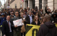 Occupy Wall Street to take action on anniversary