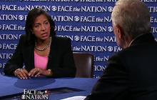 Rice: Libya attacks spontaneous