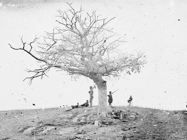 Battle of Antietam: 150th anniversary