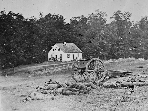 Battle of Antietam: 150th anniversary