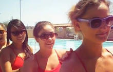 Lifeguards fired for online music video