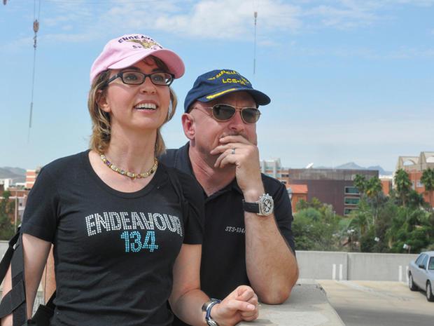 Endeavour's farewell tour