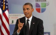 Obama blames GOP for lack of immigration reform