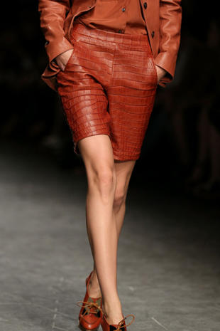 Milan Fashion Week 2012