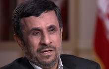 "Ahmadinejad on Syrian conflict: ""We love both parties"""