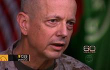 """60 Minutes"" on Afghan insider attacks"