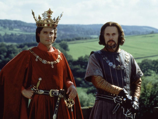 """Princess Bride"" cast: Then and Now"