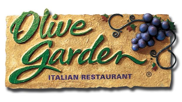Olive Garden To Ax Famous Slogan Freshen Up Image Cbs News